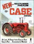 Tin Sign Case - 500 Diesel